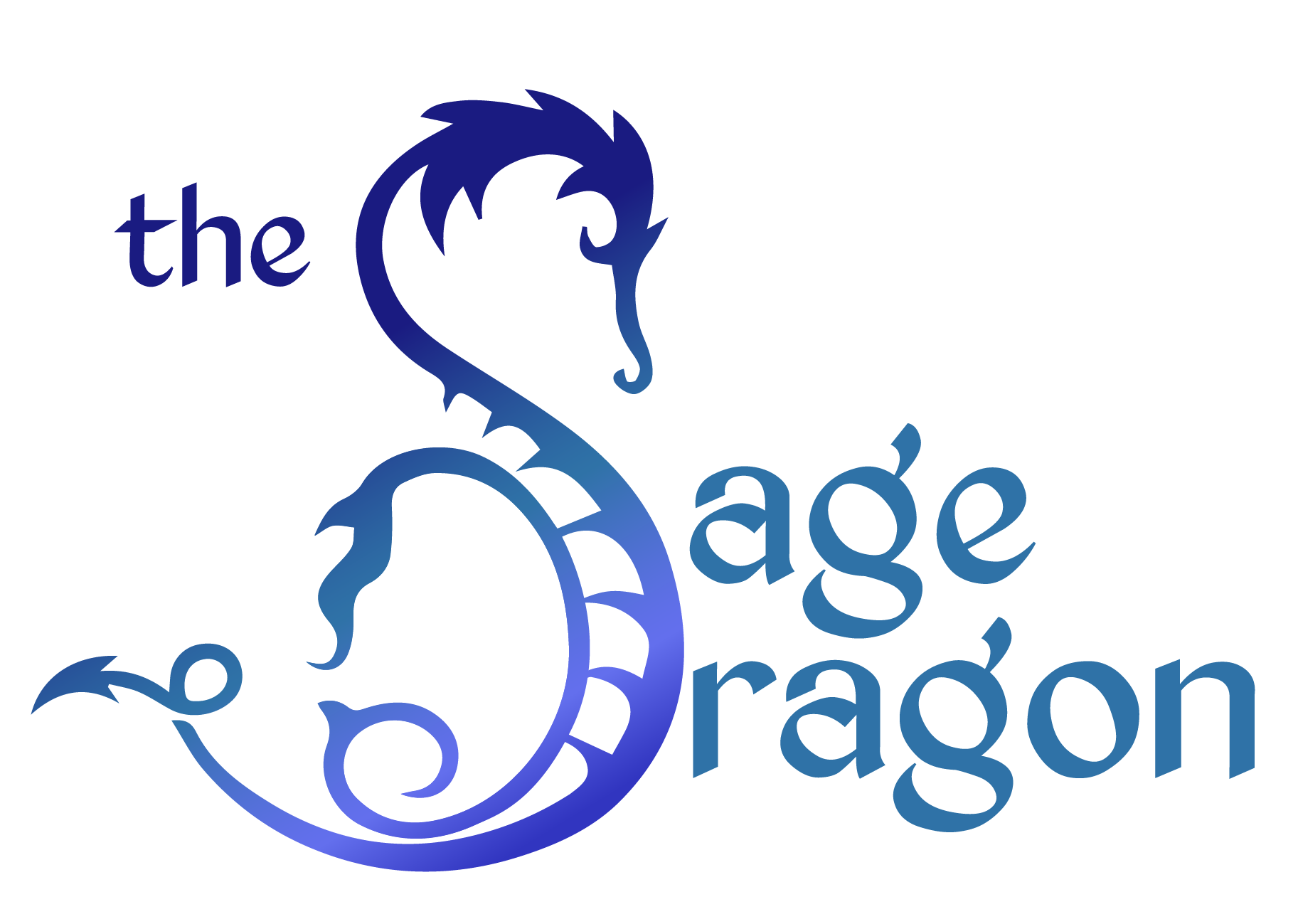 The Sage Dragon